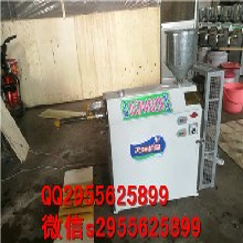 电动碱粑机糍粑机220v小型单相电米豆腐机图片