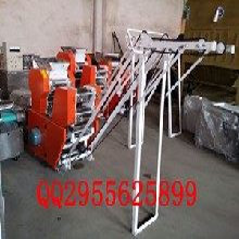 连续生产挂面机天阳机械挂面机流水线设备图片