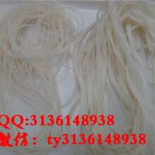 家庭用酸浆米线机价格多功能米粉机技术河粉机厂家图片