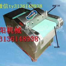 天阳电动荷叶切丝机技术新型切片机工艺切丝机价格图片