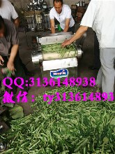 天阳可调速电动切丝机价格烟叶切丝机技术指导图片