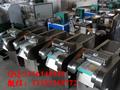 天阳新型电动切丝机价格多功能切片机技术图片