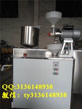天阳牌电动自熟米粉机价格多功能粉干机榨粉机技术图片