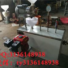 湖南电动酸浆米粉机技术榨粉机粉干机价格低图片