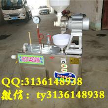 天阳新型组合米粉机价格多功能酸浆米线机河粉机图片