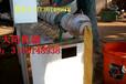 新工艺电动牛排机价格素鸡翅机豆皮机厂家直销