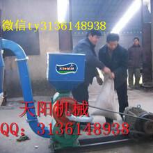 天阳电动双风道碾米机高产量打米机磨米机厂家图片