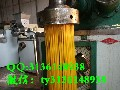 包教技术新型玉米面条机多功能冷面机烫面机价格图片