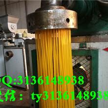 新工艺电动自熟玉米面条机家用冷面机烫面机工艺图片