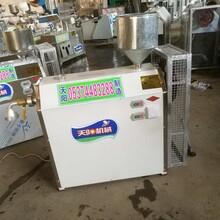 多功能电加热凉虾机价格新款式电煮浆漏鱼机蛙鱼机工艺图片