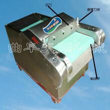 天阳电动仿手工切丝机价格新款式荷叶切丝机工艺图片
