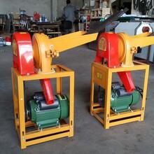天阳盘式电动粉碎机价格磨面机磨粉机工艺图片