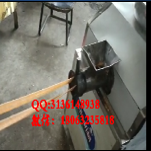 多功能家用辣条机技术指导新型辣片机膨化机价格低图片