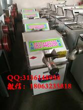 天阳电动自熟膨化机价格小型辣条机辣皮机工艺简单图片
