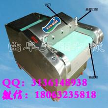 家庭用新型电动切丝机价格小型切片机切条机技术指导图片
