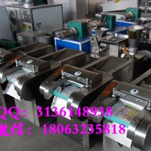 多功能调速电动切丝机价格新型切片机工艺简单图片