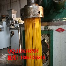 畅销型电动玉米面条机工艺低价烫面机技术简单包售后图片