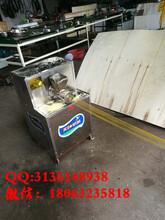 黄金玉米面条机价格咨询新型烫面机钢丝面机工艺图片