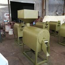 畅销电动绿豆脱皮机黄豆脱壳机现货供应图片