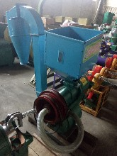 畅销新型双风道碾米机细糠打米机价格磨米机厂家图片