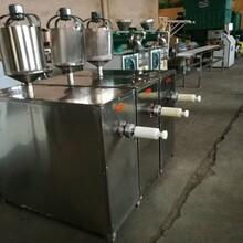 天阳自熟电动碗团机家用搅团机扒糕机工艺图片
