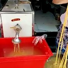 带技术磨浆馇条机酸汤子机价格促销中图片