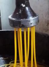 东北酸汤子机技术指导家用磨浆馇条机图片