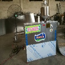 现货供应电动搅团机自熟成型荞麦扒糕机碗团机技术图片