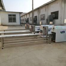 自动切段碱水馍机,贵州特色碱粑机图片