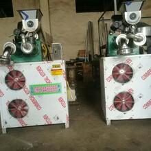 畅销电动玉米面条机价格咨询多功能烫面机冷面机技术图片