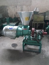 天阳锥形磨面机价格咨询小钢磨机技术指导图片