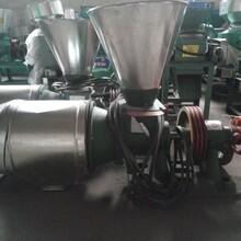 高产电动磨粉机锥形磨面机技术图片