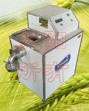多功能蕎麥冷面機,家用玉米鋼絲面機圖片
