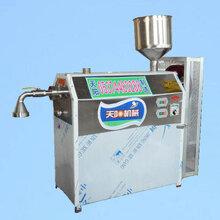 電熱自熟酸辣粉機,紅薯粉條機圖片