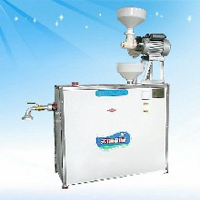 磨浆即食米粉机,电热温控烫粉米线机图片