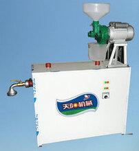 酸浆自熟米线机,多功能米粉机图片