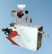 米线机电热温控多动能米线机酸浆米线机技术指导图片