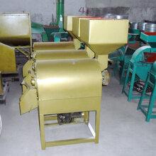 绿豆脱皮机厂家,平行砂轮专业豆类去皮机图片