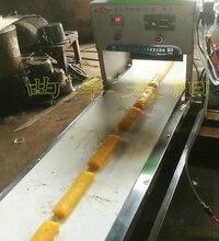 带技术销售年糕机,普控切快米豆腐机生产图片图片