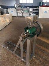 天阳厂家生产小型膨化机五谷杂粮膨化机报价图片