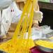 包教技術馇條機,培訓技術玉米叉子機玉米湯子機
