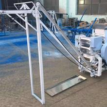 掛面設備掛面機器,自動上桿掛面機流水線圖片