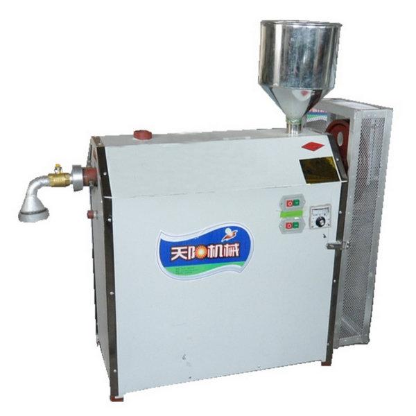 小型单相电米线机自熟米线机米粉机生产厂家