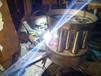 天陽生產制造白酒釀酒設備不銹鋼雙層烤酒設備包教包會