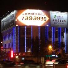 国能光电LED翻转屏与传统LED显示屏哪个好?