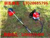 小型园林打草机背负式汽油农用便携式小型收割机