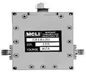MCLI连续可调衰减器CA10-10图片