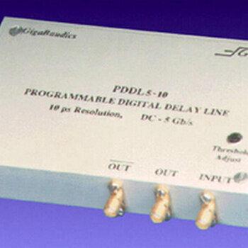 GigaBaudics可編程數字延遲線PDDL5