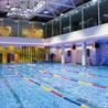 漳州哪里有恒温游泳馆漳州较好的室内游泳馆健身房新悦城运动馆牛庄一站式会所