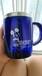 西安礼品杯子供应可定制logo